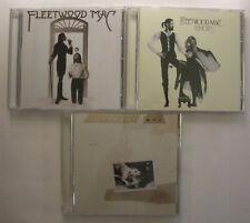 Fleetwood Mac [3 Expanded CD Editions] Fleetwood Mac / Rumours / Tusk (5 discs)