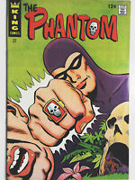 Phantom #22 King 1967 VF Silver Age Comic Book 1st Print