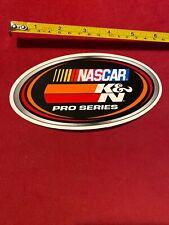 NASCAR - K&N Pro Series Decal