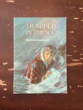 1972 Trapped In The Ice by Ruth Harnden by Scholastic Book 3rd Printing
