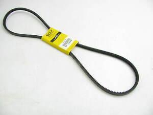 "Alliance GT17626E Accessory Drive Belt - 0.53"" X 62.75"" - 36 Degree"