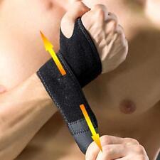 Wrist Hand Brace Support Fit Carpal Tunnel Splint Strap Sprain Arthritis KS