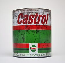 Castrol oil can Inspired #2 Motorcycle Car Mechanic Gift 10z Tea Coffee mug
