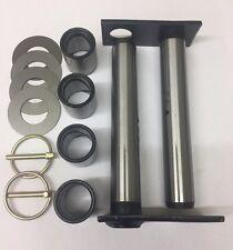 Seau Goupille et Bush Kit Pour Kubota KX61-3 Mini Digger durci