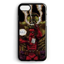 Deadpool VS Hulk Case for iPhone 7