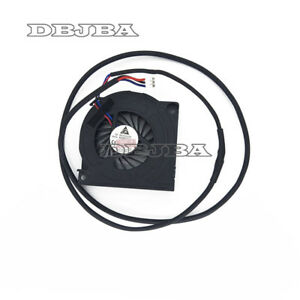 NEW Cpu Cooling fan KDB04112HB For TV SAMSUNG LE40A856S1 G203 BB12 AD49