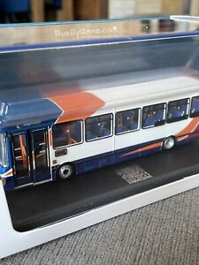 Bus By BONO,pointer/dart, STAGECOACH model Bus