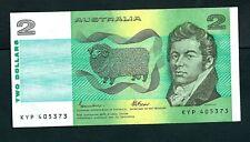 Australia (P43e) 2 Dollars 1985 VF