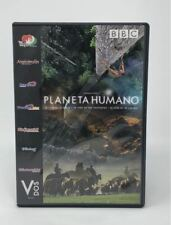 BBC Planeta Humano V.2: La vida en la selva/ montanas/ campo (DVD) Linea Promo