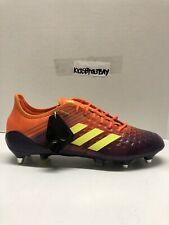 Adidas Predator Malice Control SG Soft Ground Soccer Rugby Cleats BB7974 sz 11.5