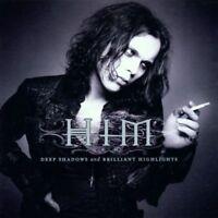 HIM - Deep Shadows and Brilliant Highlights [New & Sealed] CD