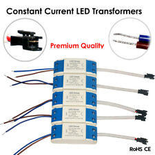 LED Driver Constant current Power Supply Transformer 3/5/7/9/12/18/24W