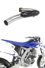 HEADER HEAD PIPE WITHOUT POWERBOMB DOMINATOR WR 450 F 450F 07-11