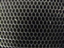 "Aluminum Honeycomb Sheet / Honeycomb Core Grid - 1/8"" cell, 24""x48"", T=2.00"""