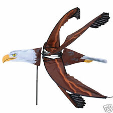 Flying Eagle Staked Wind Spinner With Pole and Ground Mount .29.Pr 25108