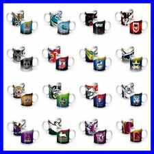 PARRAMATTA Eels NRL 11oz Coffee Mug