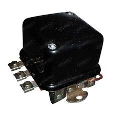 MF Voltage Regulator 12 Volts 182548m1 182548m92