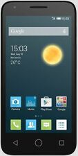 "Alcatel Pixi 3 - 3.5"" Screen Mobile Phone Unlocked Android Smartphone Black"