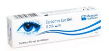 /Liquido Eye Gel 0.2% 3 x 10g Viscotears equivalente-Asciutto occhi infiammati