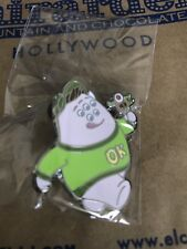 Disney DSSH Pin Trader Delight Monsters U Scott Squishy Squibbles LE 400 PTD