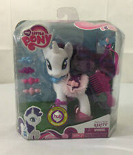 My Little Pony G4 FIM Fashion Style Rarity New!