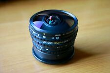 Peleng-8mm - Fisheye - F3.5  for-Canon - interchangeable mount for other cameras