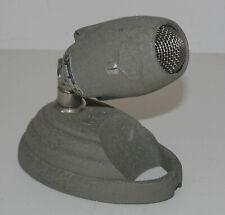 Superbe  microphone  vintage  Lem type 307 (Made in France)
