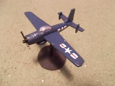 Built 1/144: American GRUMMAN AF GUARDIAN Aircraft US Navy