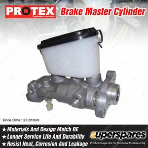 Protex Brake Master Cylinder for Holden Calais Caprice VR VP Statesman VQ ABS