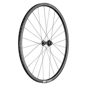NEW Dt swiss PRC 1100 Mon Chasseral Dicut 24 700C Wheel Front