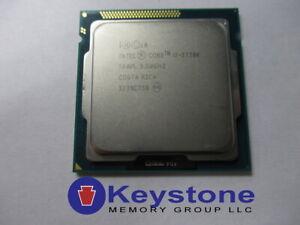 SR0PL Intel Core i7-3770K 3.50GHz Quad Core 8MB LGA1155 CPU Processor *km