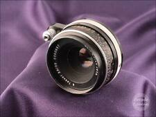 Exakta Mount Carl Zeiss Jena Tessar 50mm f2.8 Prime Standard Lens - 9574