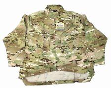 BLACKHAWK! 3XL Multicam HPFU Slick Field Combat Jacket CRYE PRECISION AC G3 LBT