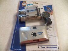 Sakar Sports Adventure Kit Black 4X28 Binoculars-35 Mm Camera & Compass/Watch