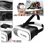 VR Occhiali realtà virtuale 3D By Side.Per iphone 5-6-6s.Galaxy S5,S6,S7 + EDGE