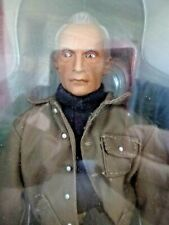More details for sideshow collectibles 1:6 scale figure - x files - frank black. sealed