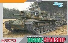 DRAGON 3562 Maquette M60A2 Starship
