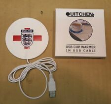 England Football USB Cup Warmer