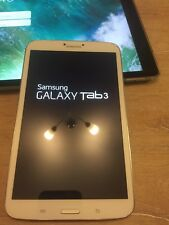 SAMSUNG Galaxy Tab 3 SM-T310 16 GB, Wi-Fi, 8 in (ca. 20.32 cm) - Bianco