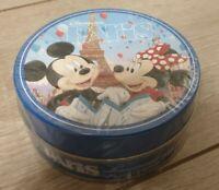 Boîte de BONBONS FOURRES AROMATISES Paris 7 Pleine Disneyland Paris