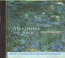 Pete Kelly Sound Michael Park Orchestra(CD Album)Melodies Of Love-New