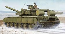 Trumpeter 05581 - 1:35 Russian T-80 BVD MBT - Neu