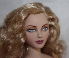 "Ashton Drake Gene Simply Gene Blonde ""Cybil"" by Cindy Lorimer.Natural Beauty"