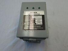 DITEK DTK-600-3D Surge Protection