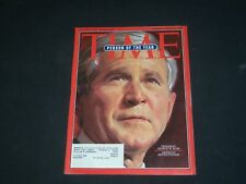 2004 DEC 27-2005 JAN 3 TIME MAGAZINE - GEORGE BUSH, MAN OF THE YEAR - T 3200