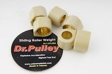 Dr pulley SR2318 slide roller 23x18 15g for Yamaha XMAX 300  moped Scooter