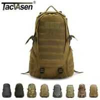 Safari Multi-purpose Tactical Backpack Outdoor Camouflage Military Travel Bag
