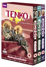 Tenko The Complete Series 1-3 5036193099984 DVD Region 2