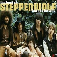 Steppenwolf - The Best Of (NEW CD)
