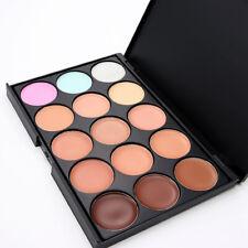 15 Shades Contouring Colour Concealer Contour Makeup Palette Kit New Makeup Set